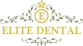 Elite Dental Logo